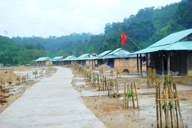 Quảng Nam xóa nghèo cho các hộ nghèo có thành viên là người có công - 1