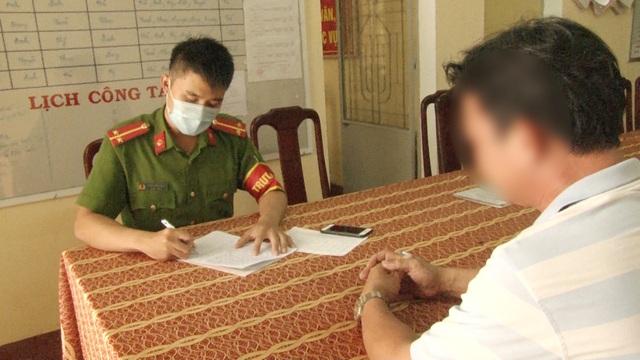 """Công an TP Huế thông tin về kẻ """"biến thái"""" ở bờ sông Hương - 3"""