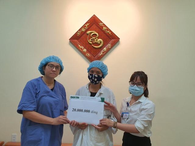 PGS.TS Nguyễn Hữu Ước chia sẻ về khó khăn ghép tim cho bệnh nhân nghèo - 4