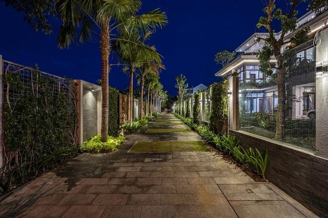 Choáng ngợp biệt phủ gần 2000 m2 có cả công viên trên sân thượng ở Cần Thơ - 6