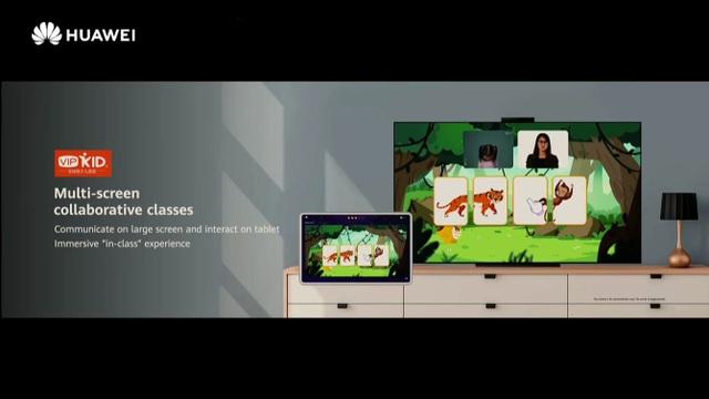 Huawei ra mắt HarmonyOS 2.0 cùng loạt sản phẩm mới - 2