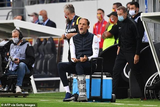PSG thua sốc trước tân binh trong ngày ra quân ở Ligue 1 - 1