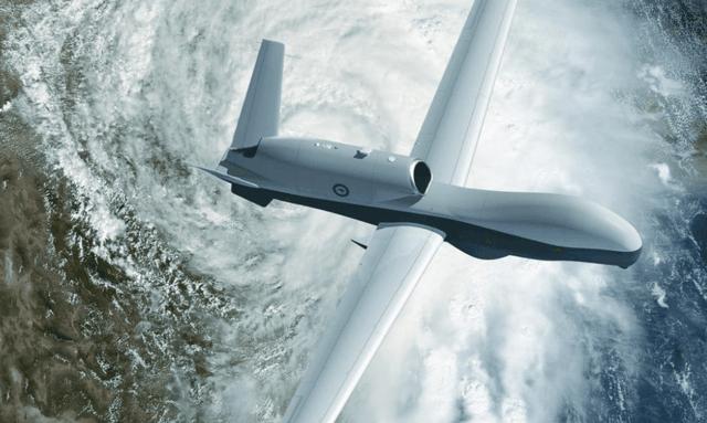"""Dàn """"sát thủ"""" không người lái của Mỹ sắp tập trận rầm rộ ở Thái Bình Dương - 2"""