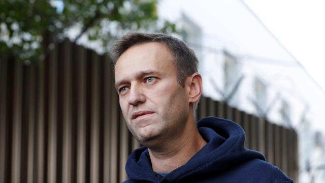Báo Đức: Ông Navalny đã tỉnh táo, nhớ chi tiết vụ nghi đầu độc - 1