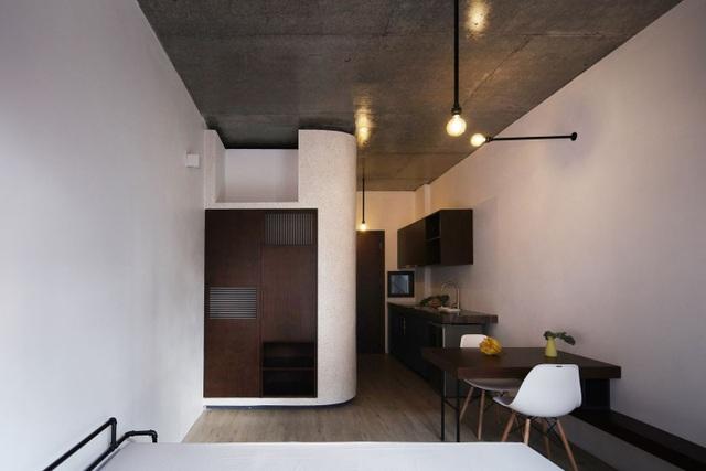 Nhà 7 tầng ở Hà Nội đẹp như tranh, mỗi phòng một phong cách độc đáo - 12
