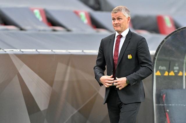 Nc247info tổng hợp: Greenwood phải tập một mình ở Man Utd