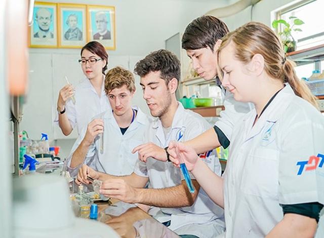 Vì sao cần hợp tác, thỉnh nghiên cứu trong hoạt động khoa học-công nghệ? - 1