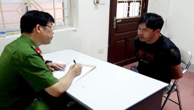 Triệt phá đường dây buôn bán 41 phụ nữ, trẻ em sang Trung Quốc - 2