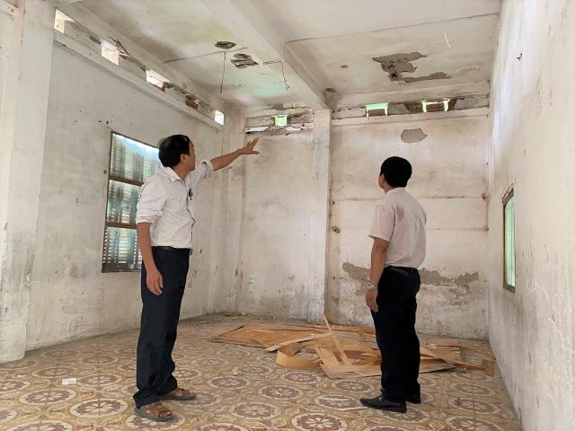 Ninh Bình: Nhiều học sinh đã trở lại trường sau khi phụ huynh phản đối - 3