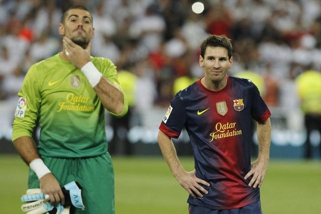 """""""Mọi người đã bình luận quá nhiều điều ác ý về Messi"""" - 1"""