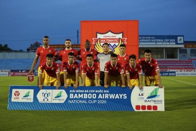 CLB Viettel cùng Than Quảng Ninh vào bán kết cúp Quốc gia - 3