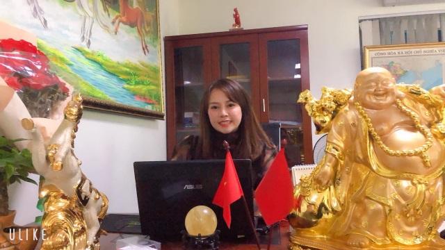 Hoàng Thảo - cô gái Hà Tĩnh vượt khó trở thành CEO - 1