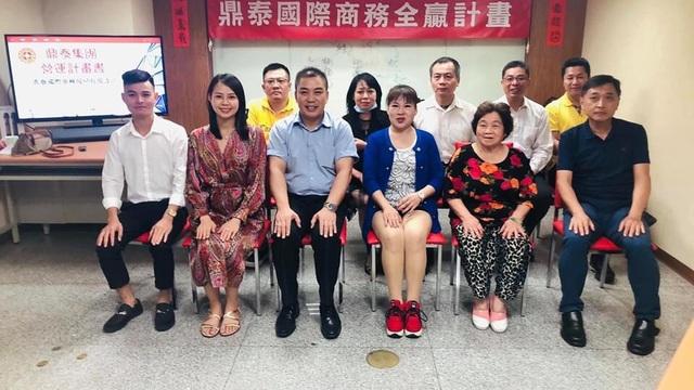 Hoàng Thảo - cô gái Hà Tĩnh vượt khó trở thành CEO - 2