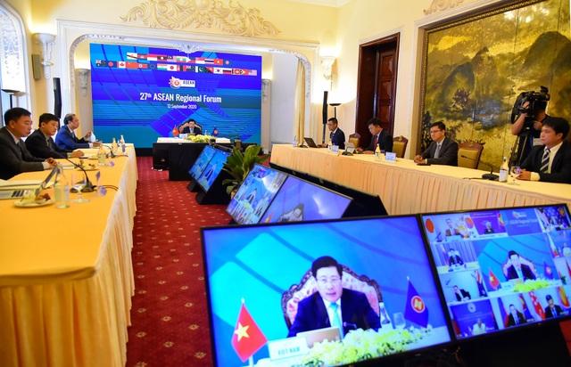 ASEAN hoan nghênh các nước đóng góp cho Quỹ Ứng phó Covid-19 - 2