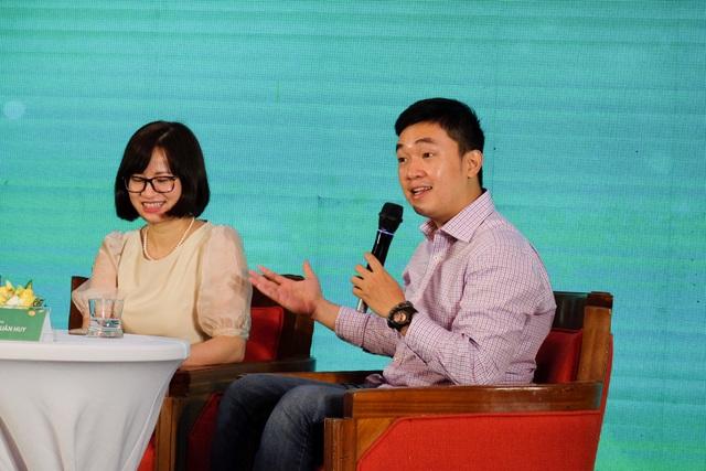 Startup Việt ra ứng dụng phiên bản mới, cho phép đầu tư từ 50.000 đồng - 1