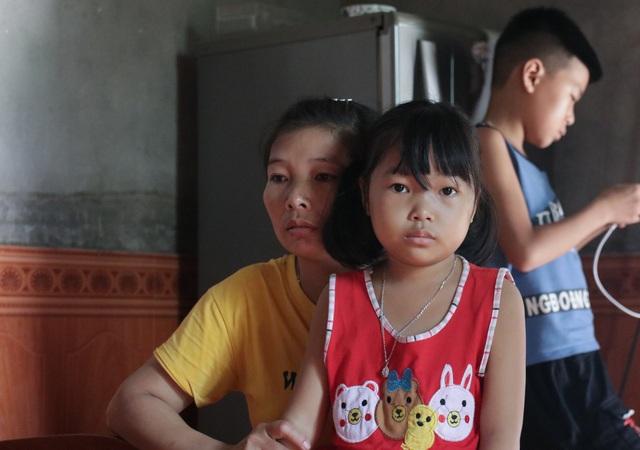 Người mẹ nghẹn ngào: Quá ngày rồi mà con vẫn chưa được đến viện - 5