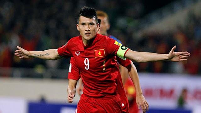 Công Vinh vào bán kết giải bàn thắng đẹp nhất lịch sử Asian Cup - 1