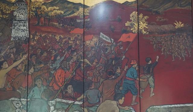 Những vũ khí trong cuộc tổng diễn tập đầu tiên của Cách mạng Việt Nam - 1