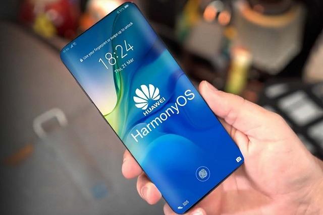 """Huawei bất ngờ báo """"tin vui"""" với người dùng smartphone của hãng - 1"""