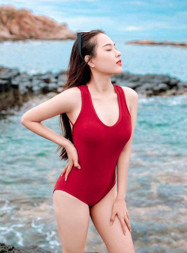 Nữ sinh Phú Yên đẹp như nàng thơ sau khi giảm tới 22kg - 3