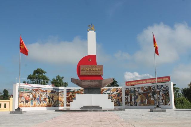Thăm những di tích của phong trào Xô Viết Nghệ Tĩnh tại Hà Tĩnh - 1