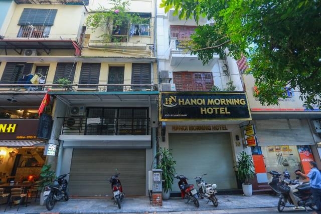Buốt ruột vì vắng khách, chủ khách sạn phố cổ Hà Nội rao bán trăm tỷ đồng - 10