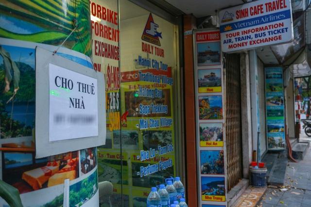Buốt ruột vì vắng khách, chủ khách sạn phố cổ Hà Nội rao bán trăm tỷ đồng - 11