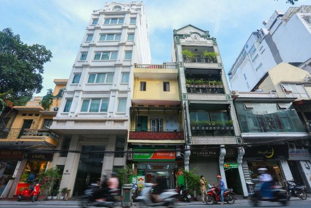 Buốt ruột vì vắng khách, chủ khách sạn phố cổ Hà Nội rao bán trăm tỷ đồng - 12