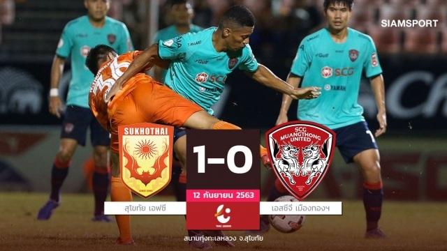 Văn Lâm chơi xuất sắc, Muangthong United vẫn bại trận tại Thai-League - 1