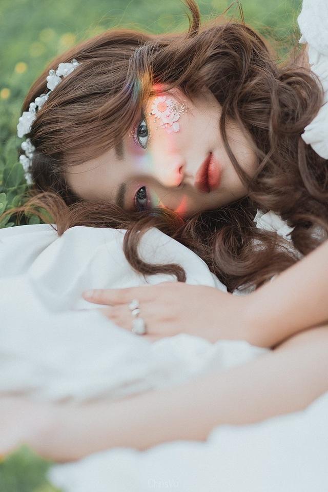 Nữ sinh từng gây sốt trên sóng Olympia ngày càng xinh đẹp - 9