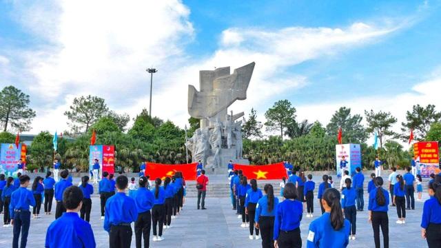 Thăm những di tích của phong trào Xô Viết Nghệ Tĩnh tại Hà Tĩnh - 7