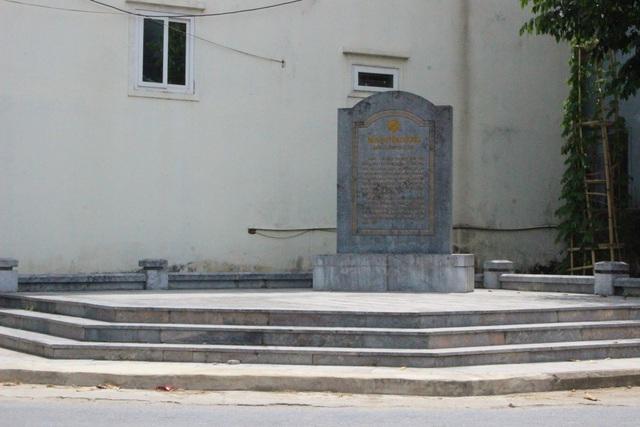 Thăm những di tích của phong trào Xô Viết Nghệ Tĩnh tại Hà Tĩnh - 4