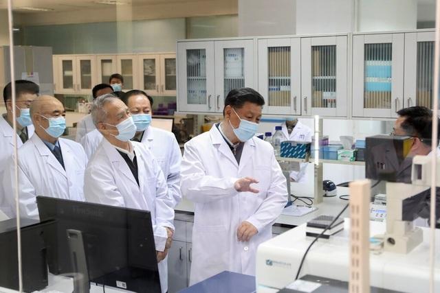 """Trung Quốc đẩy mạnh """"ngoại giao"""" vắc xin Covid-19 toàn cầu - 2"""