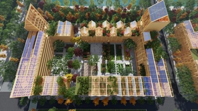 """Trung Quốc lên kế hoạch xây dựng thành phố thông minh """"chống Covid"""" - 3"""