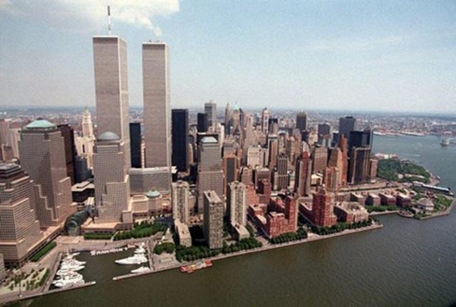 Diện mạo mới đường chân trời Manhattan 19 năm sau vụ khủng bố 11/9 - 2