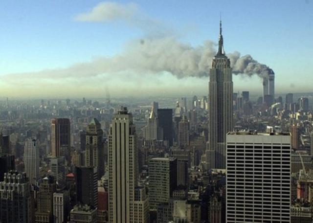 Diện mạo mới đường chân trời Manhattan 19 năm sau vụ khủng bố 11/9 - 3