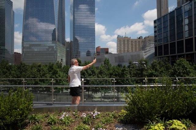 Diện mạo mới đường chân trời Manhattan 19 năm sau vụ khủng bố 11/9 - 8
