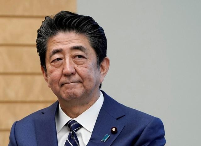 Thủ tướng Nhật Bản lần đầu vào viện sau tuyên bố từ chức - 1