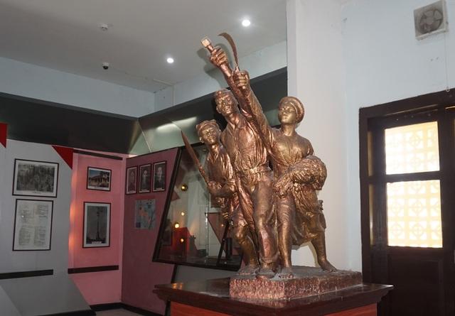 Những vũ khí trong cuộc tổng diễn tập đầu tiên của Cách mạng Việt Nam - 13