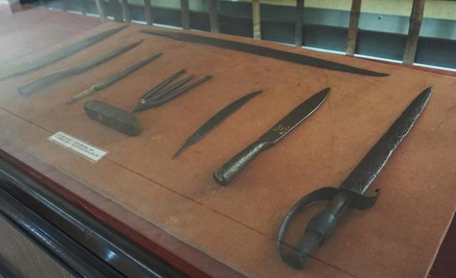Những vũ khí trong cuộc tổng diễn tập đầu tiên của Cách mạng Việt Nam - 10