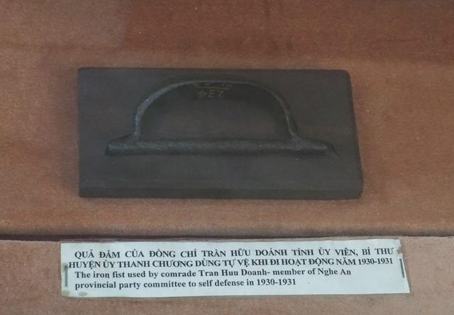 Những vũ khí trong cuộc tổng diễn tập đầu tiên của Cách mạng Việt Nam - 12