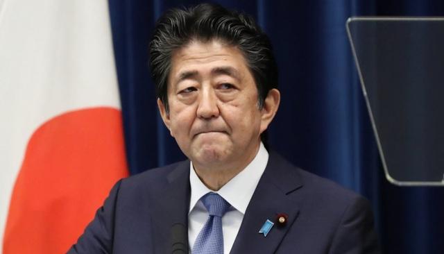 """""""Ma thuật"""" của Thủ tướng Nhật Bản Abe trong quan hệ với Mỹ? - 1"""