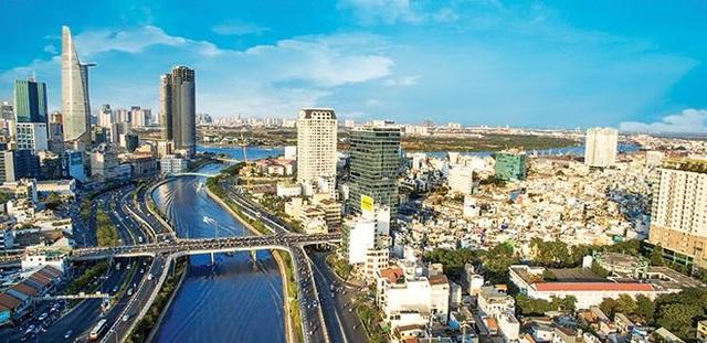Ngỡ ngàng với kỷ lục mới của kinh tế Việt Nam - 2