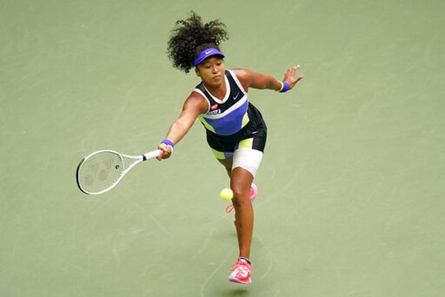 Đánh bại Azarenka, Osaka lần thứ hai vô địch US Open - 3