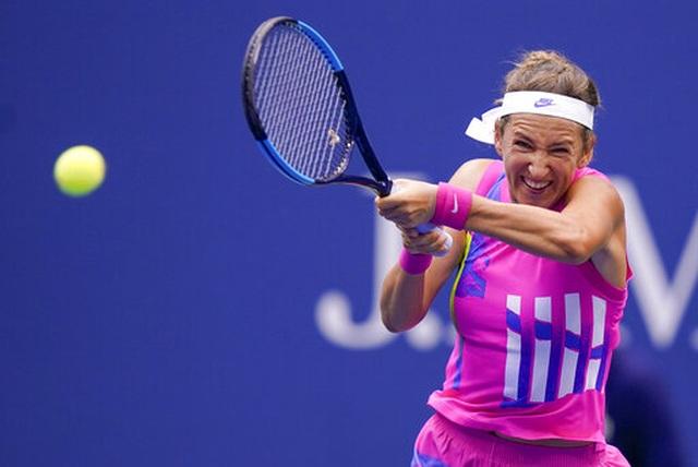 Đánh bại Azarenka, Osaka lần thứ hai vô địch US Open - 2