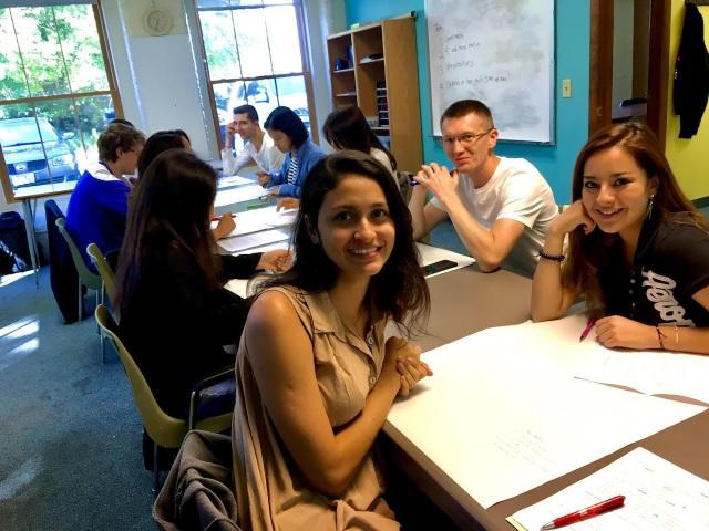 Học tiếng Anh chất lượng cao tại Viện ngôn ngữ Massachusetts (Mỹ) - 2