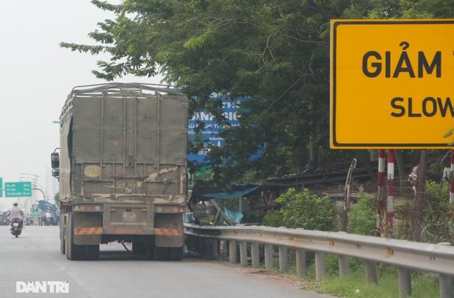 Cái bắt tay ma mãnh qua mặt CSGT của các nhà xe trên tuyến cao tốc - 5