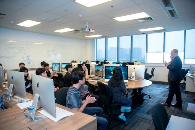 Đại học RMIT ra mắt ngành Công nghệ Thông tin tại cơ sở Hà Nội - 1
