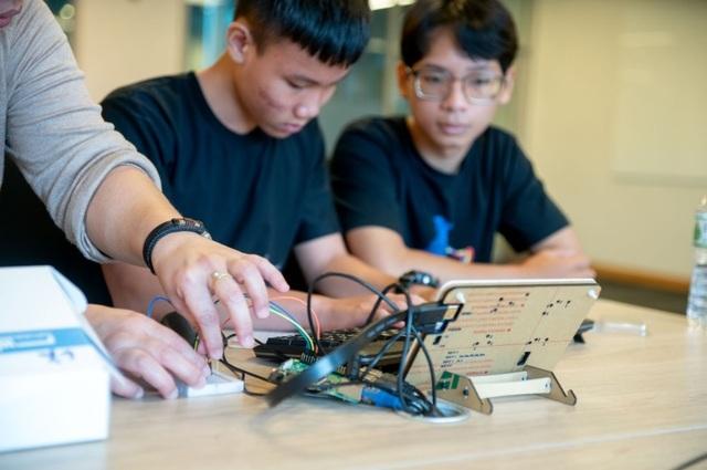 Đại học RMIT ra mắt ngành Công nghệ Thông tin tại cơ sở Hà Nội - 2