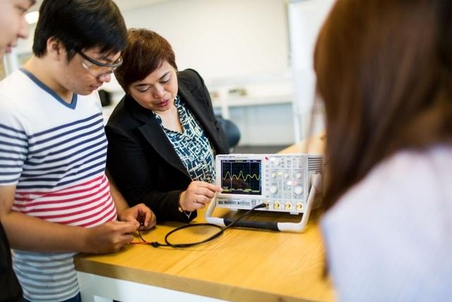 Đại học RMIT ra mắt ngành Công nghệ Thông tin tại cơ sở Hà Nội - 3